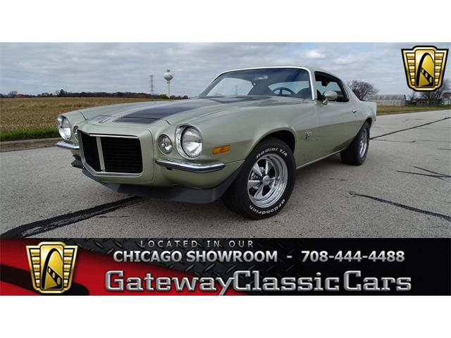 Picture of '72 Camaro - OYFS