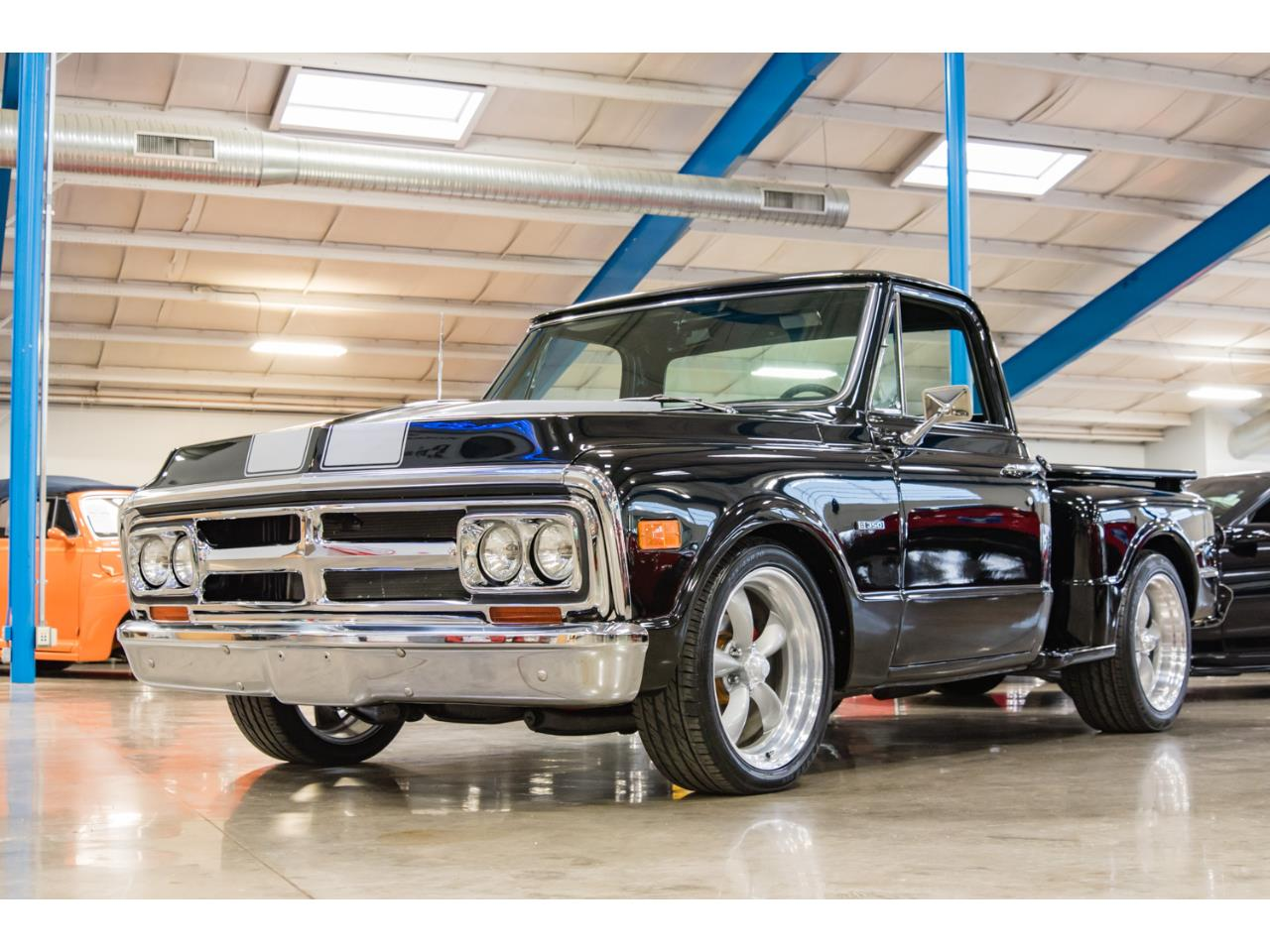 1969 GMC Truck For Sale