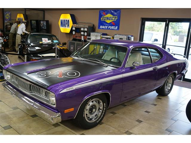 Picture of '72 Duster - OYFY