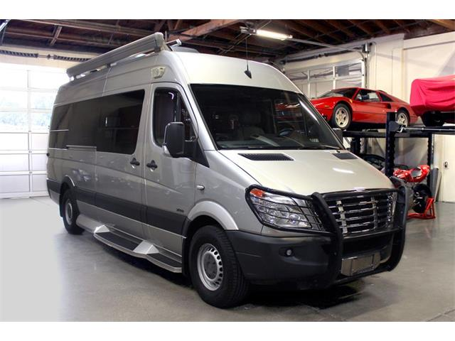 Picture of '12 Sprinter 2500 - OYG7
