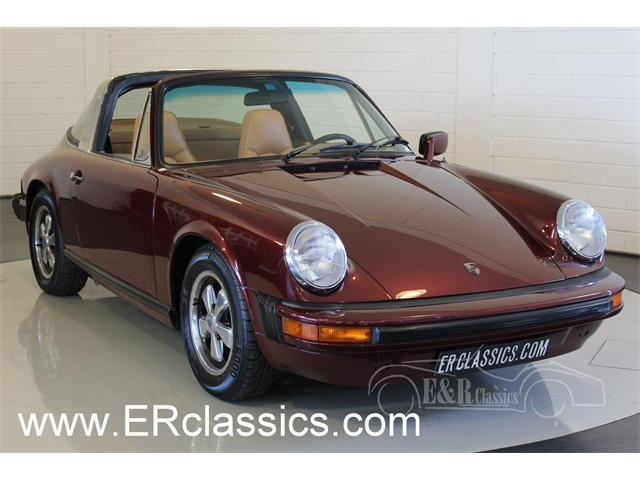 Picture of '75 911S 2Dr Targa located in - Keine Angabe - - $67,650.00 - OYGA