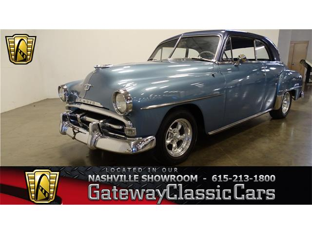 Picture of Classic '51 Plymouth Cranbrook - OVEG