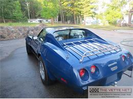 Picture of '77 Chevrolet Corvette located in Florida Offered by The Vette Net - OYGJ