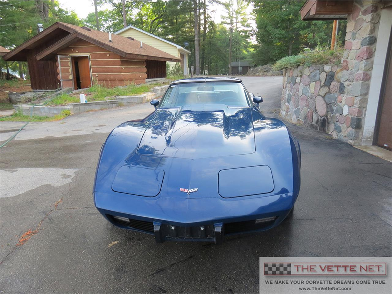 Large Picture of 1977 Corvette located in Florida - $18,990.00 - OYGJ