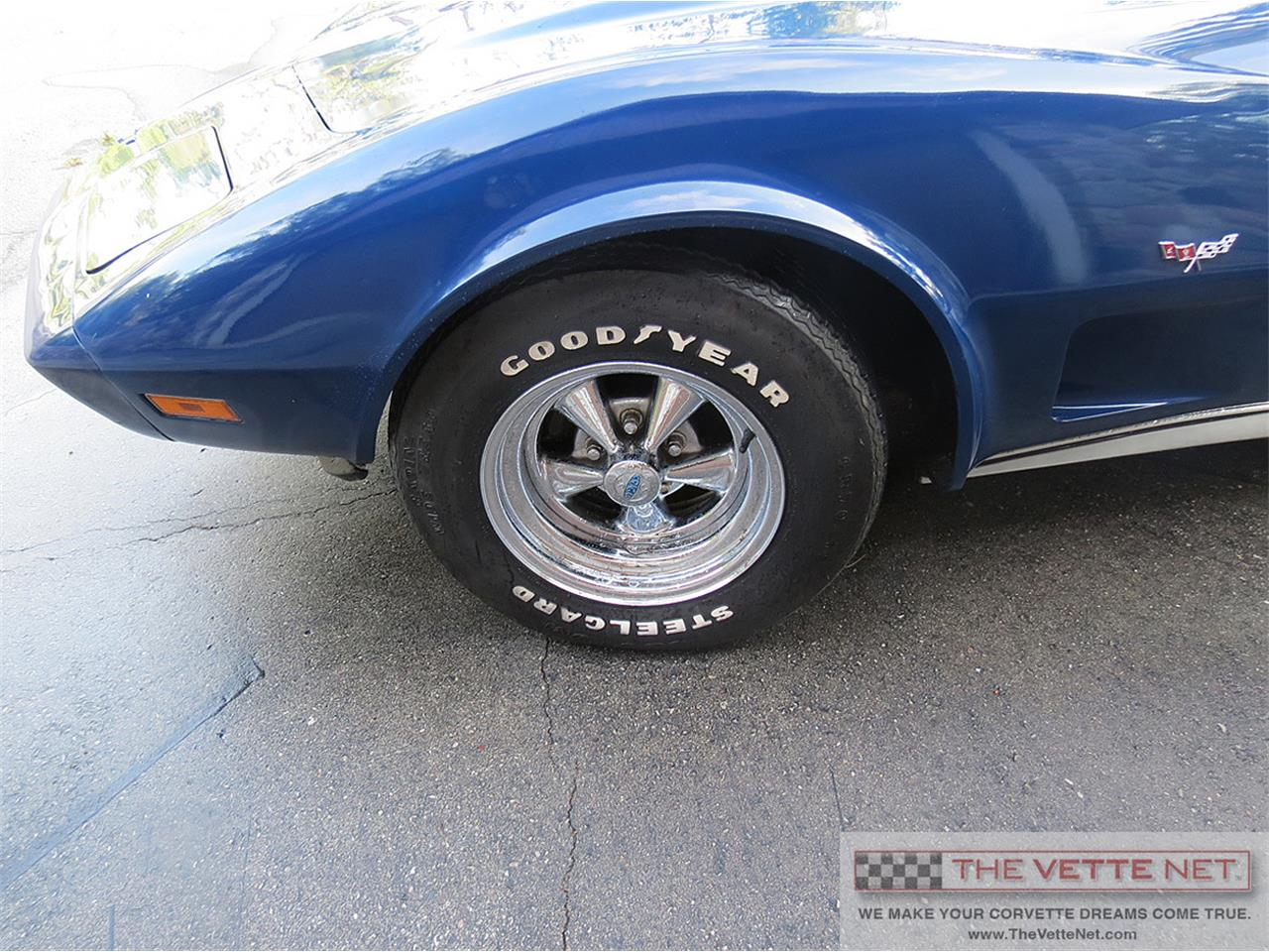 Large Picture of 1977 Chevrolet Corvette - OYGJ