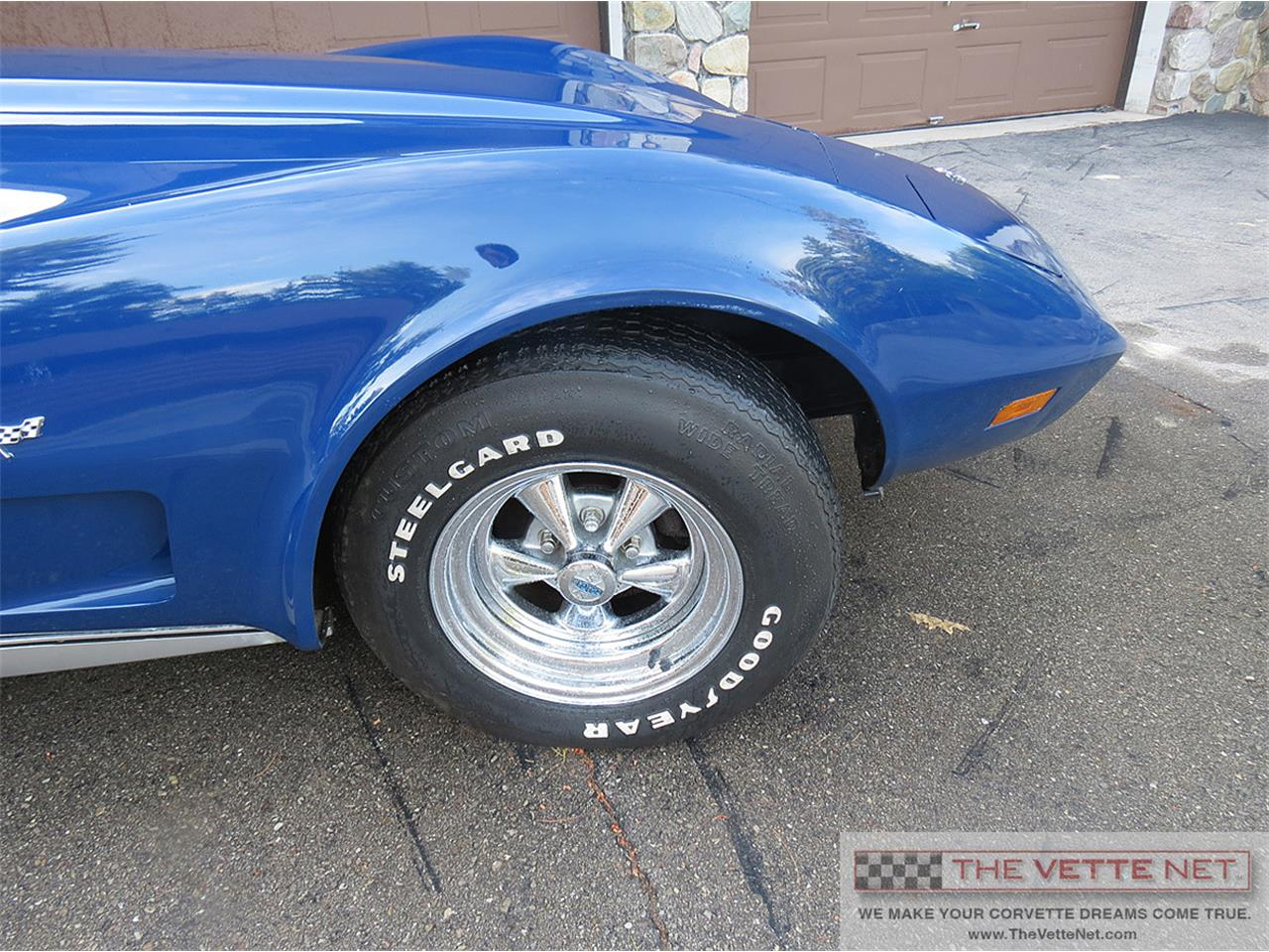 Large Picture of 1977 Corvette located in Florida - $18,990.00 Offered by The Vette Net - OYGJ