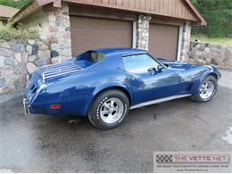 Picture of 1977 Chevrolet Corvette Offered by The Vette Net - OYGJ