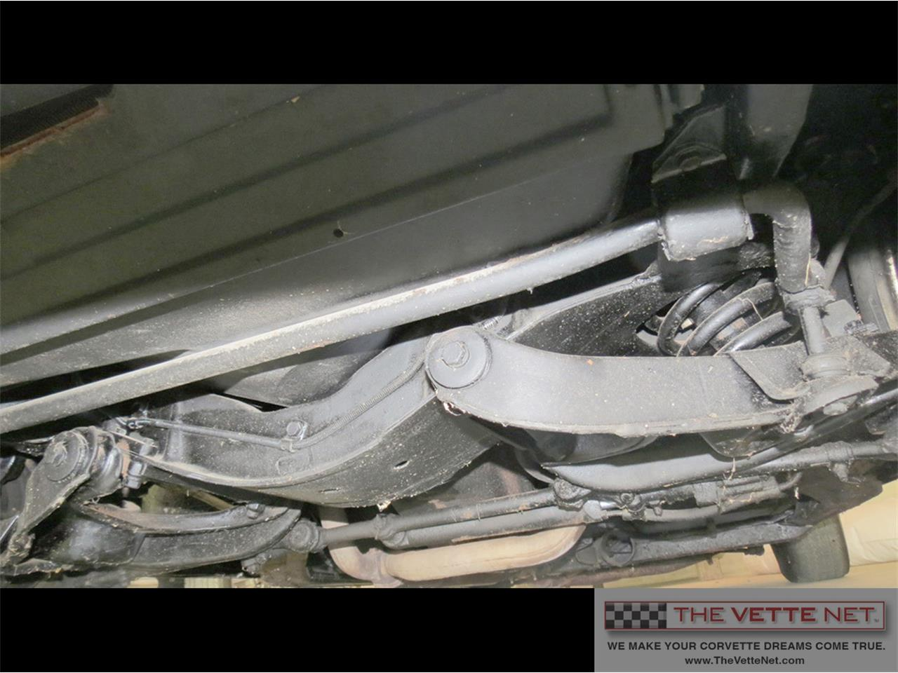 Large Picture of 1977 Corvette located in Florida Offered by The Vette Net - OYGJ