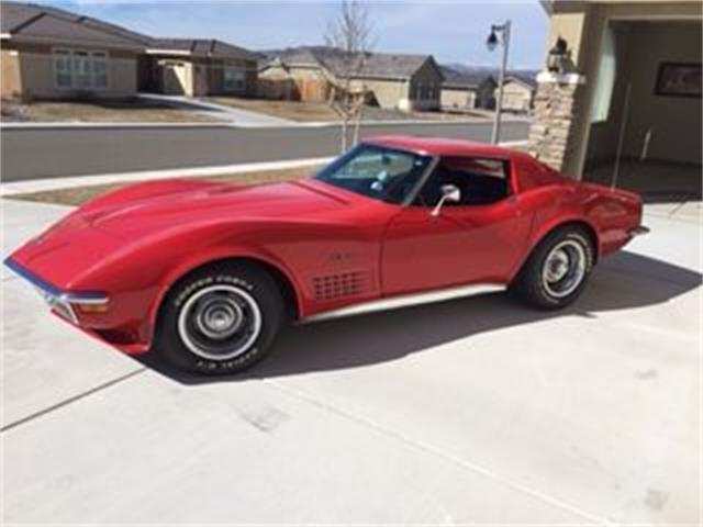 Picture of '72 Corvette - OYGN