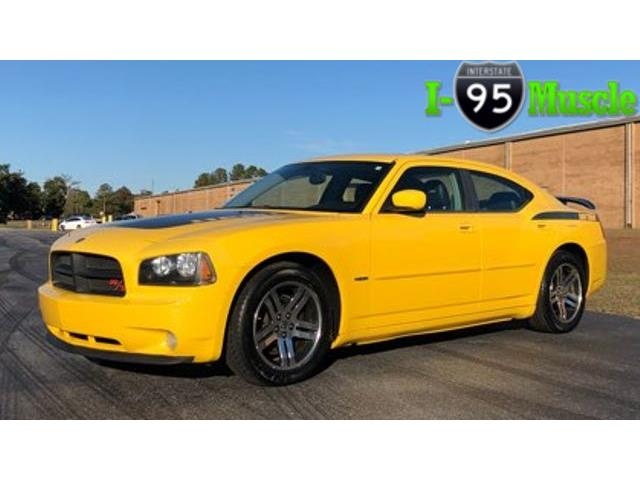 Picture of '06 Charger - OYGT