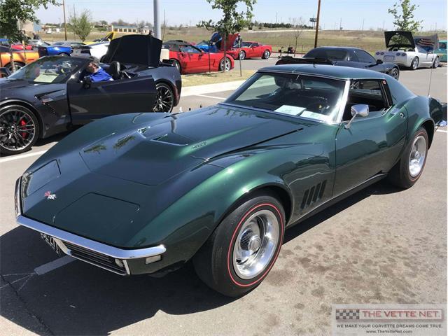 Picture of '68 Corvette - OYGY