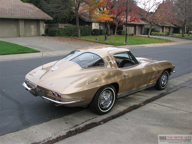 Picture of '63 Corvette - OYHC
