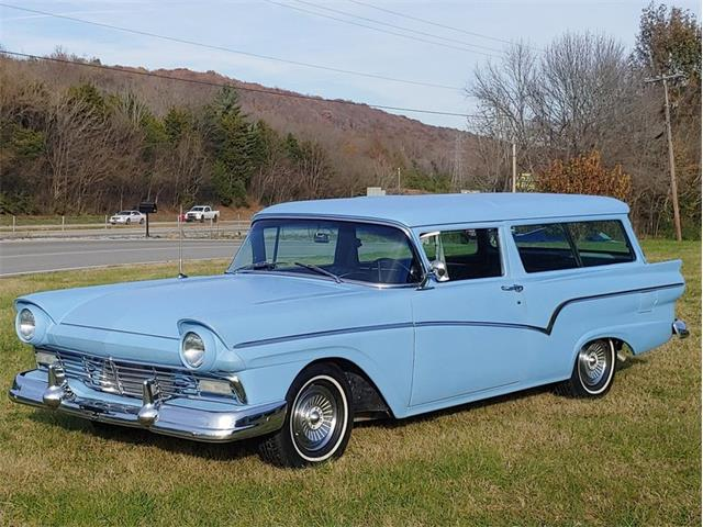 Picture of '57 Ranch Wagon - OYHE