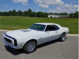 Picture of '68 Camaro - OYHN