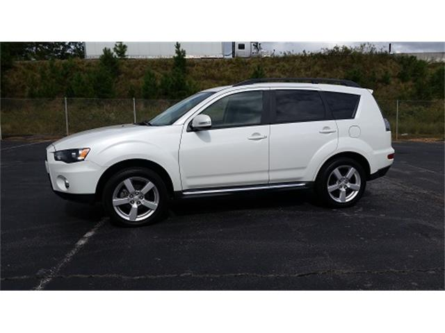 Picture of '12 Outlander - OYHZ