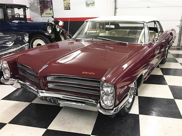 Picture of Classic 1966 Pontiac Catalina Offered by  - OYI0
