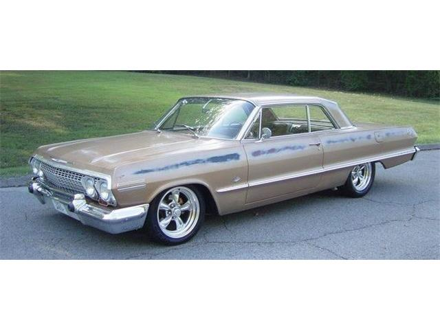 Picture of '63 Impala - OYIA