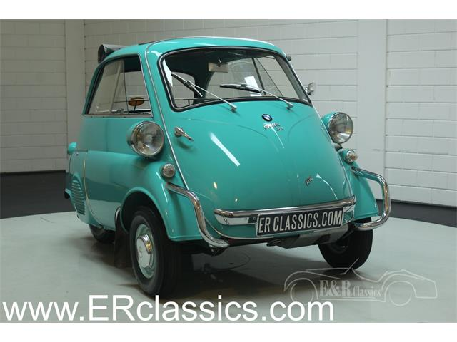 Picture of Classic '59 Isetta located in - Keine Angabe - Offered by  - OYIF