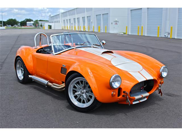 Picture of 1965 Shelby Cobra located in Eustis Florida Offered by  - OYIS