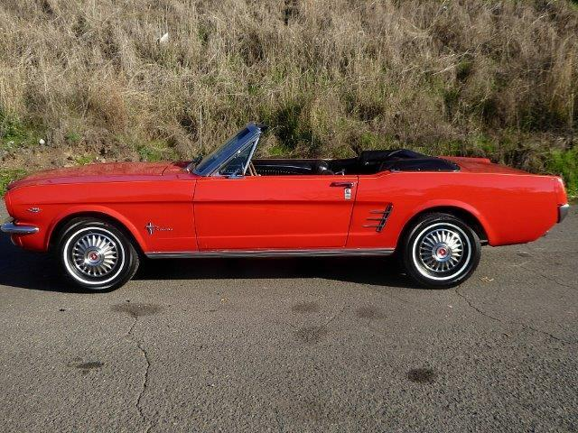 Picture of '66 Mustang - OYIY