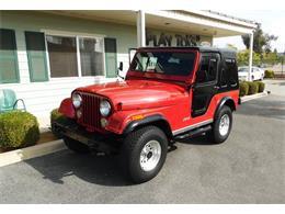 Picture of 1980 Jeep CJ5 located in California - $10,995.00 - OYIZ