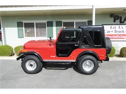Picture of '80 CJ5 - OYIZ