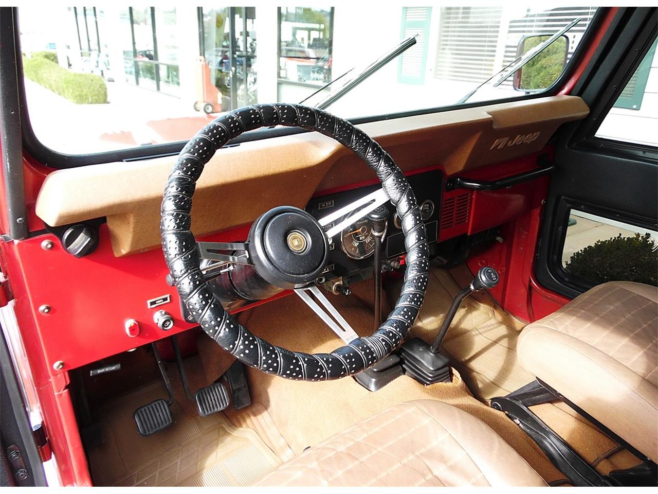 Large Picture of '80 Jeep CJ5 located in Redlands California - $10,995.00 - OYIZ