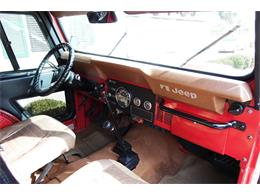 Picture of 1980 Jeep CJ5 Offered by Play Toys Classic Cars - OYIZ