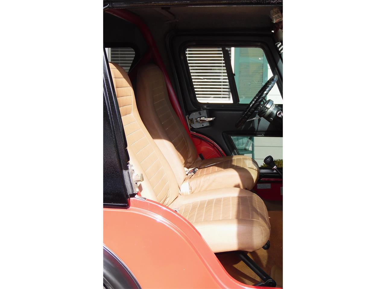 Large Picture of '80 Jeep CJ5 Offered by Play Toys Classic Cars - OYIZ