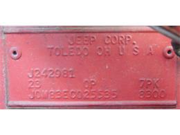 Picture of '80 CJ5 - $10,995.00 - OYIZ