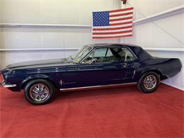 Picture of Classic 1967 Ford Mustang located in South Carolina - OYJ6