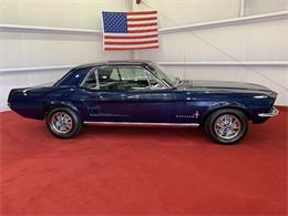 Picture of Classic '67 Mustang located in Lancaster  South Carolina - $25,000.00 - OYJ6