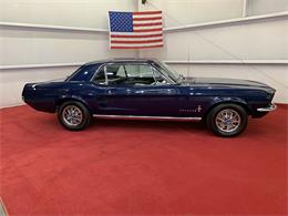 Picture of '67 Ford Mustang - OYJ6