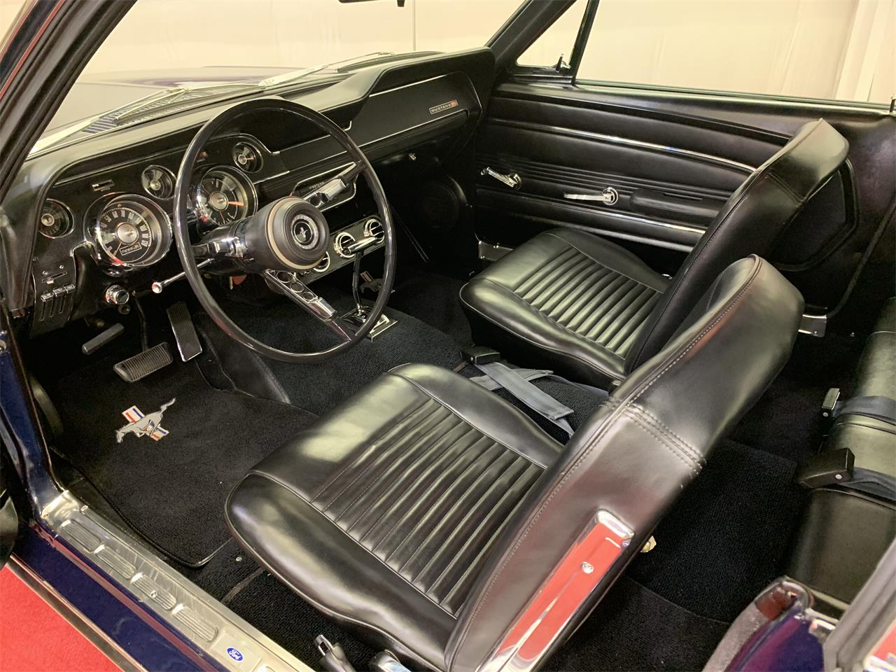 Large Picture of Classic '67 Ford Mustang located in Lancaster  South Carolina - $25,000.00 Offered by a Private Seller - OYJ6