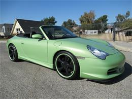 Picture of '02 Carrera located in Simi Valley California Offered by California Cars - OYK7