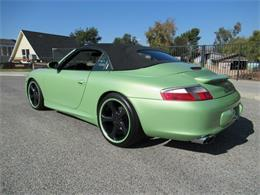 Picture of 2002 Porsche Carrera located in Simi Valley California Offered by California Cars - OYK7