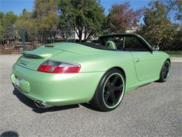 Picture of 2002 Carrera Offered by California Cars - OYK7