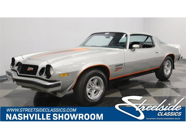 Picture of '77 Camaro - OYKD