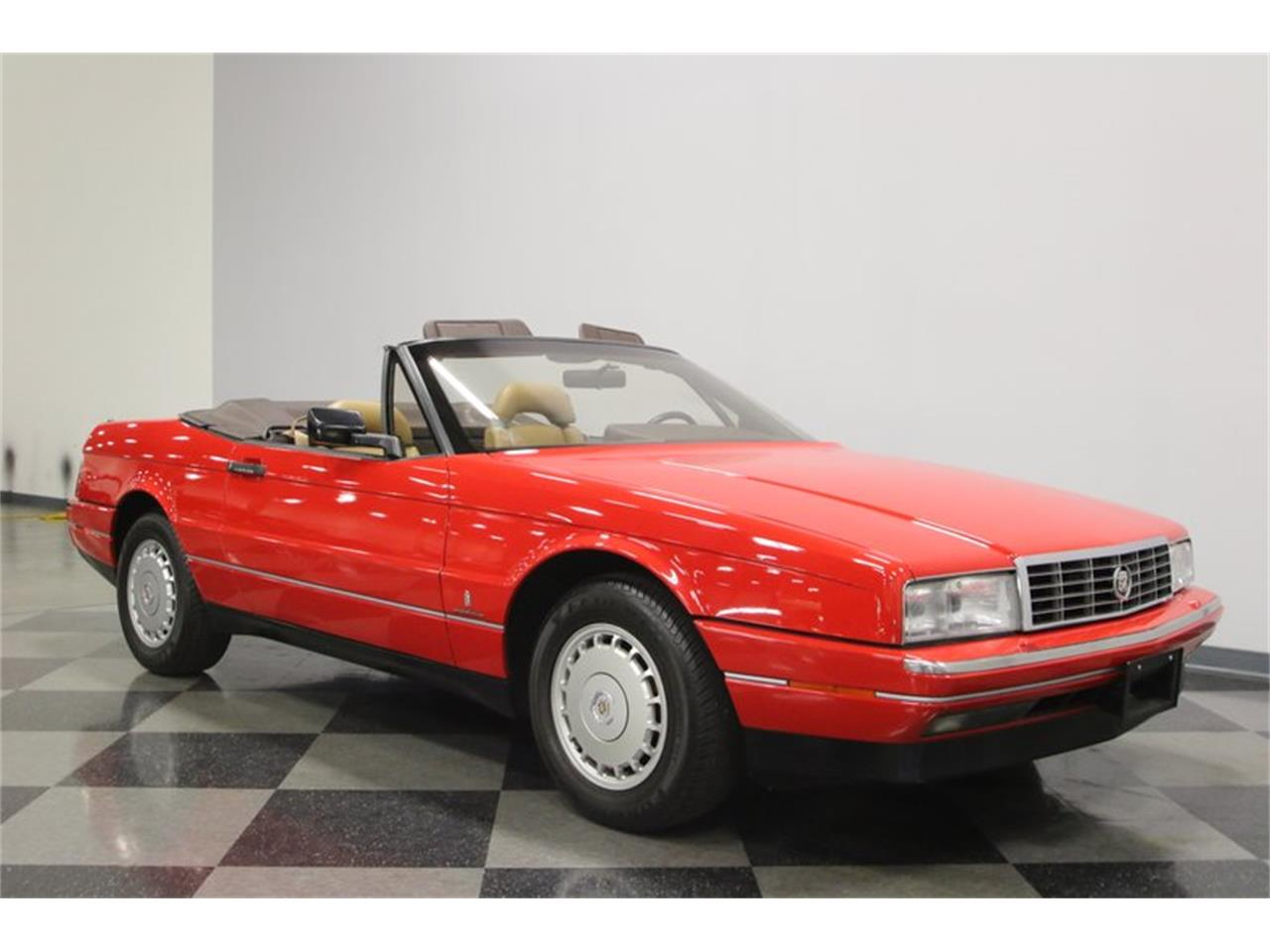 Large Picture of '88 Allante - OYKE