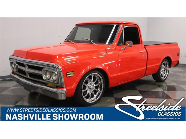 Picture of '70 C/K 10 Offered by  - OYKF