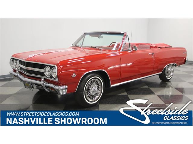 Picture of '65 Chevelle - OYKY