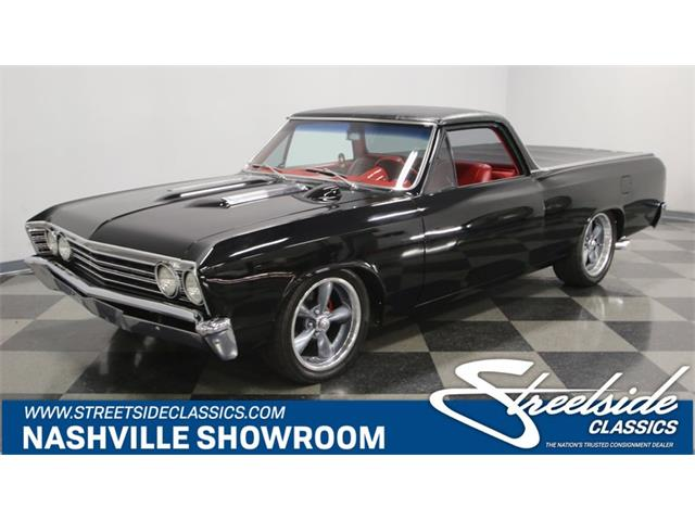 Picture of Classic 1967 El Camino Offered by  - OYL0