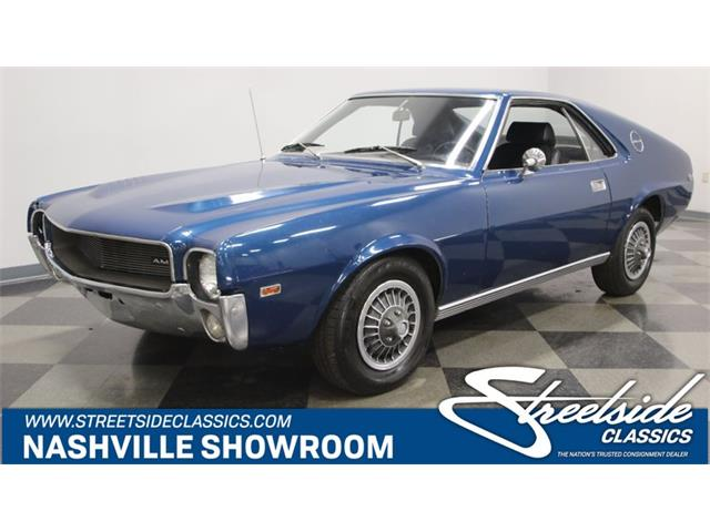 Picture of 1969 AMX - $23,995.00 Offered by  - OYL2