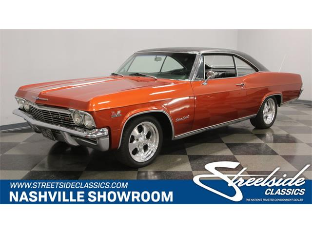 Picture of '65 Impala - OYLH