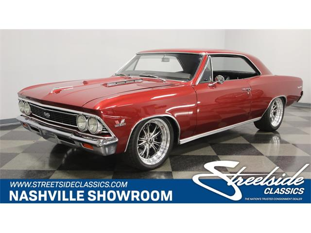Picture of '66 Chevelle - OYLK