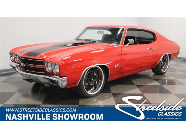 Picture of '70 Chevelle - OYLL