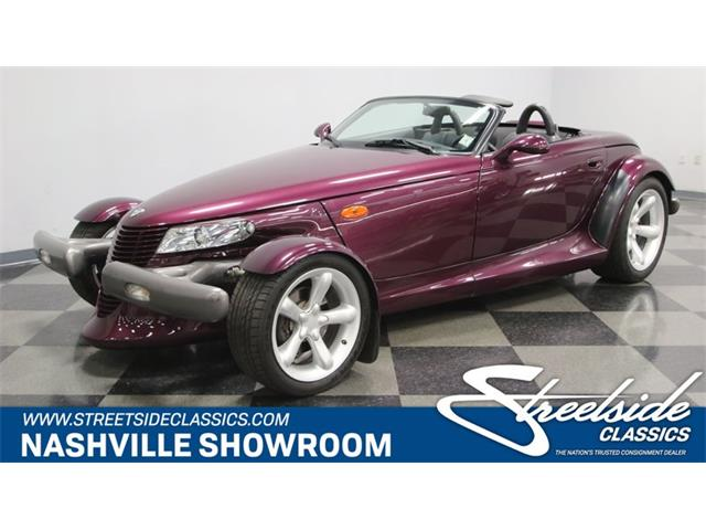 Picture of '97 Plymouth Prowler - OYLN