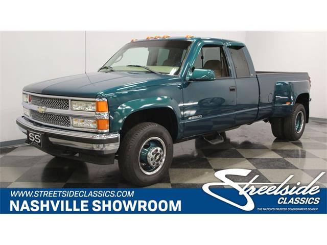 Picture of '98 Chevrolet 3500 located in Lavergne Tennessee - OYM2