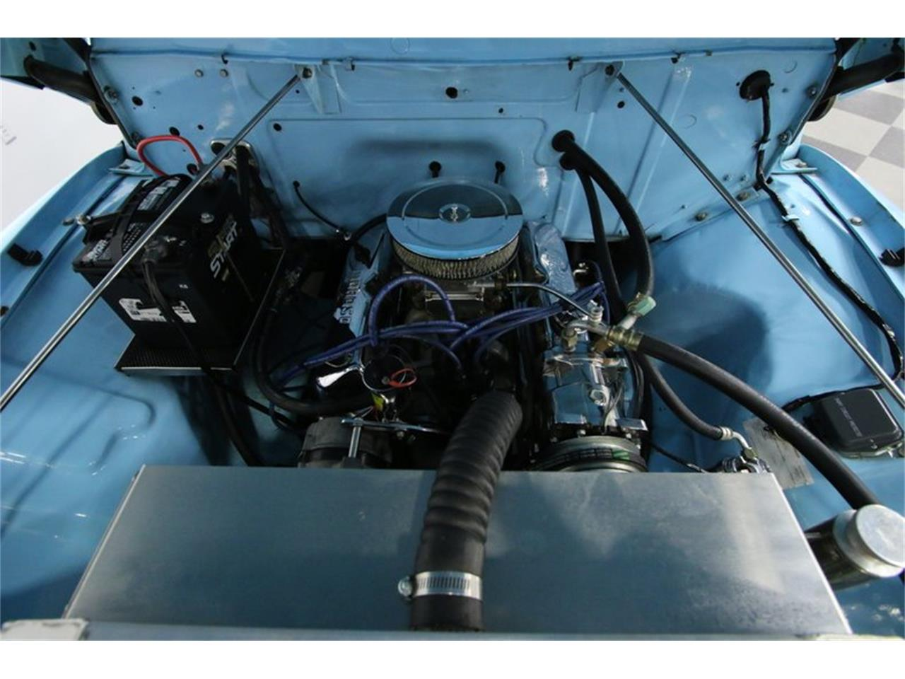 1955 Ford F100 For Sale Cc 1164605 Truck Engine Large Picture Of 55 Oym5