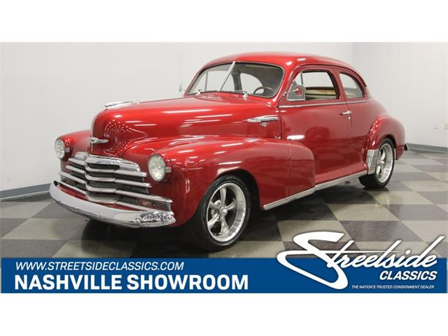 Picture of 1947 Chevrolet Stylemaster located in Lavergne Tennessee - $19,995.00 - OYM7